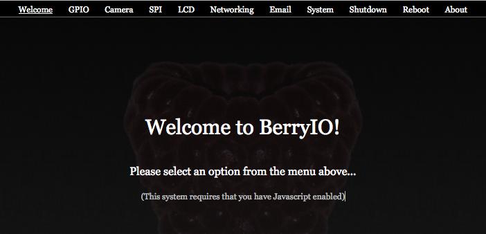 berryio