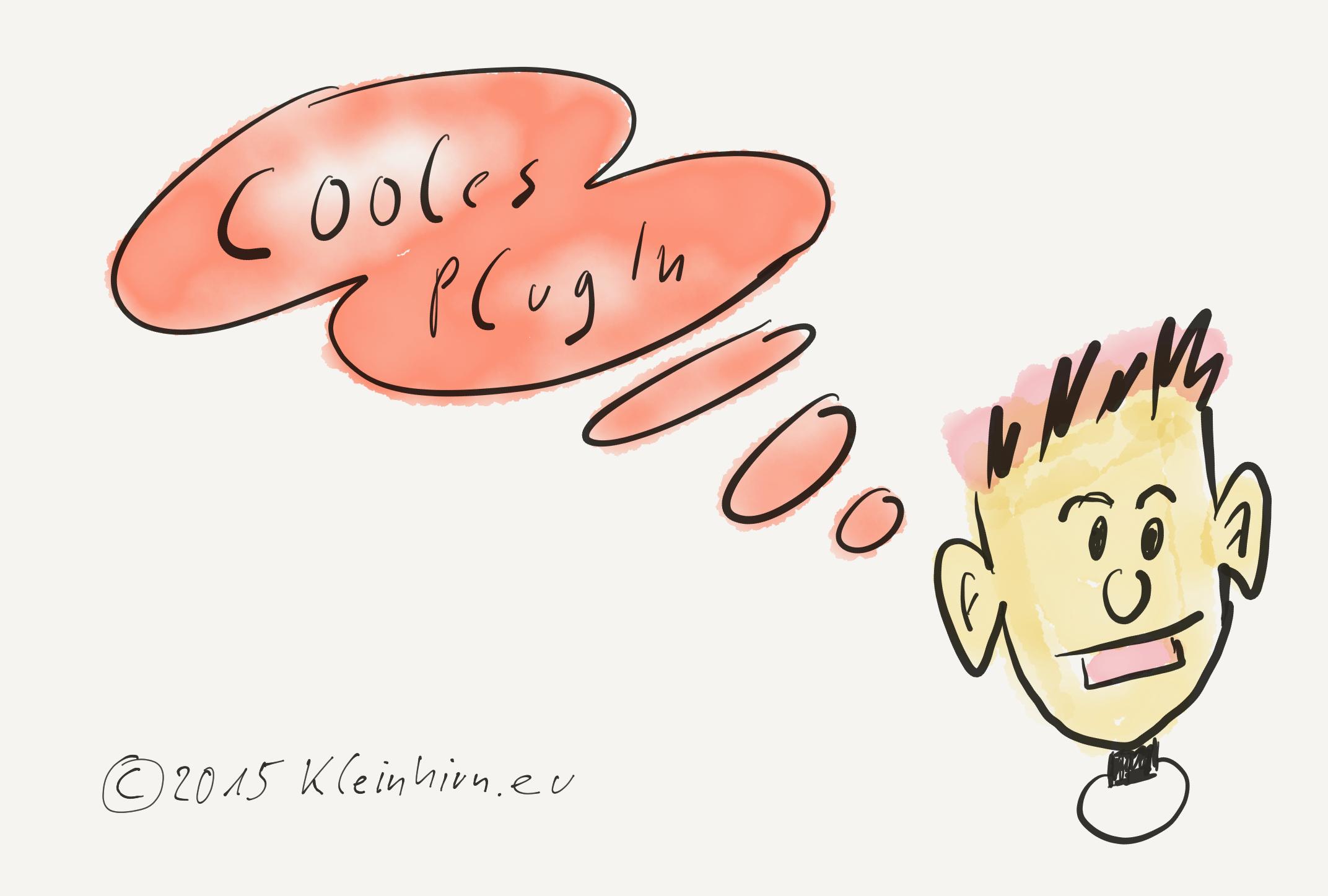 Cooles Plugin