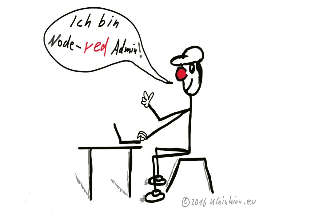 node-red-admin