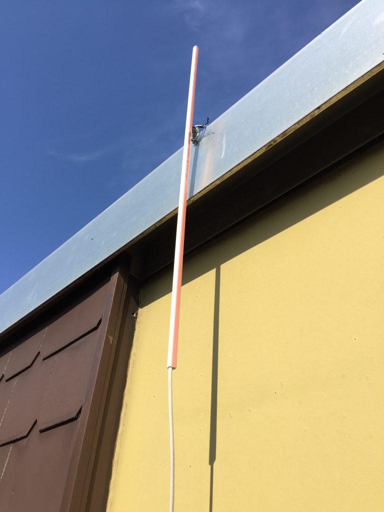 aussen-antenne