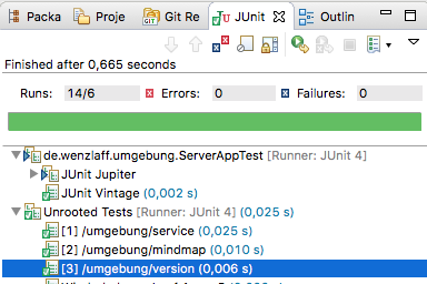 JUnit 5 @ParameterizedTest mit @ValueSource oder 3 Gründe
