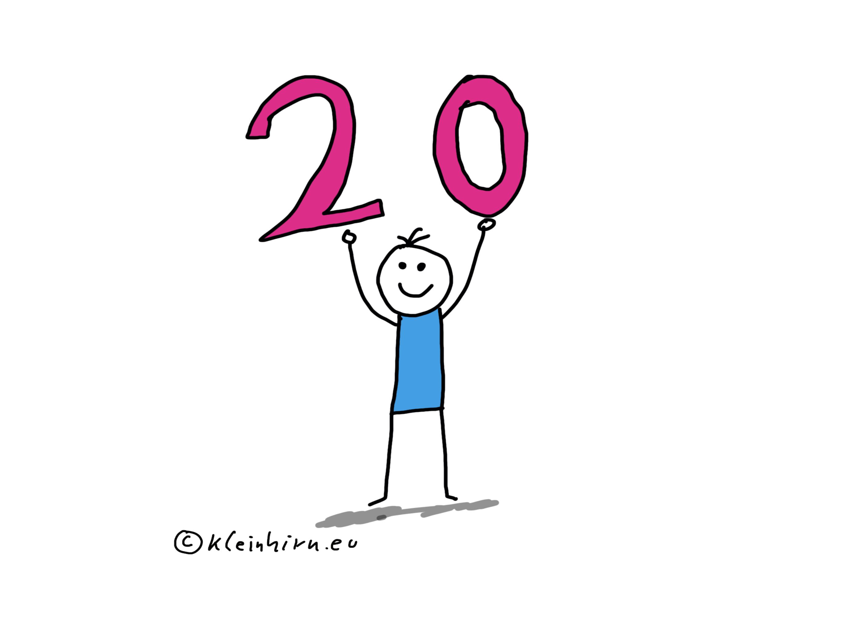 Jubiläum 20 Jahre Homepage wenzlaff.de – Wenzlaff.de – Rund um ...